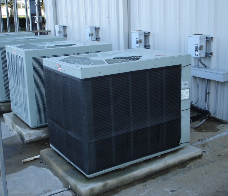 Prevent Air Filter Commercial Condenser Cottonwood Air